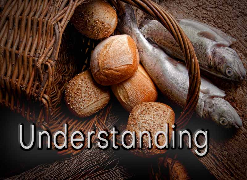 12th April 2021: Our Daily deLIGHT~2nd Day-Understanding