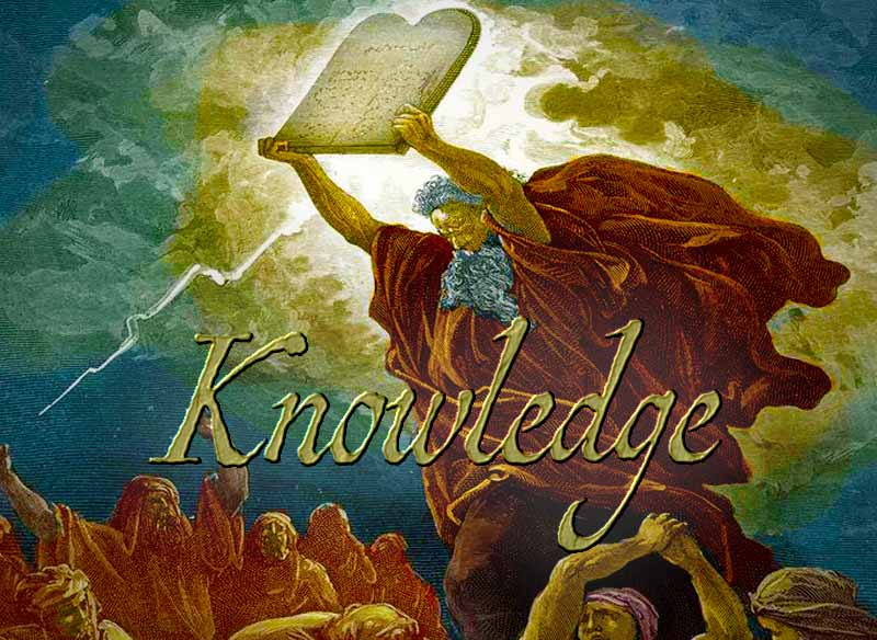 16th April 2021: Our Daily deLIGHT~6th Day-Knowledge