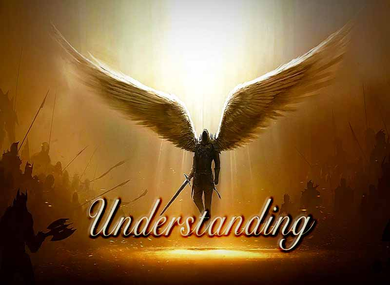 19th April 2021: Our Daily deLIGHT~2nd Day-Understanding