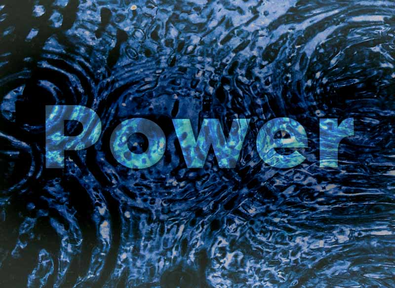 8th April 2021: Our Daily deLIGHT~5th Day-Power